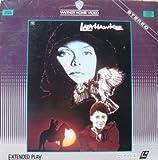Ladyhawke LASERDISC (NOT A DVD!!!) (Full Screen Format) Format: Laser Disc