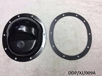OMIX-ADA Rear Differential Cover Gasket Cherokee XJ /& KJ 1984-2002 DANA 35