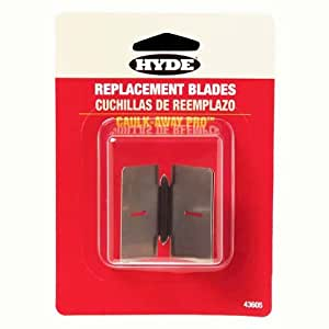 Amazon Com Hyde Tools 43605 Caulk Away Pro 170 Replacement