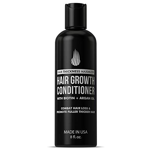 Top Hair Regrowth Conditioners