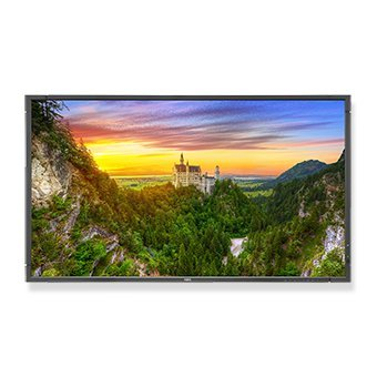 NEC X981UHD 98″ LED Television