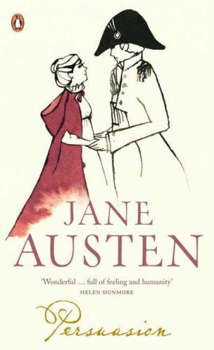 """""""Persuasion (Pocket Penguin Classics)"""" av Jane Austen"""