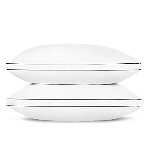 (SONGMICS Pillow for Sleeping (Queen 20