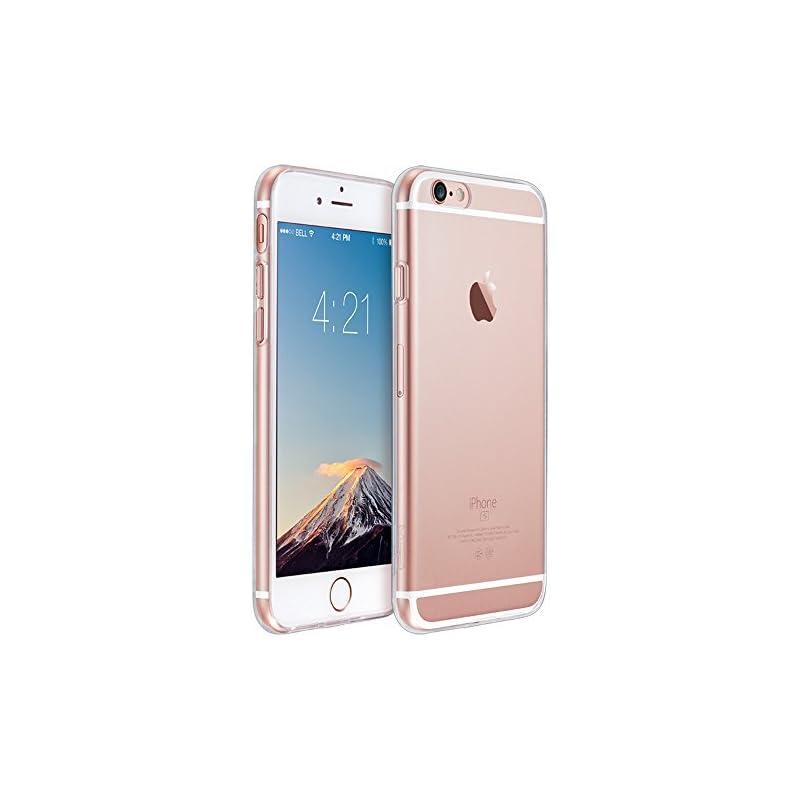 ESR iPhone 6 Case, iPhone 6 Case Clear,