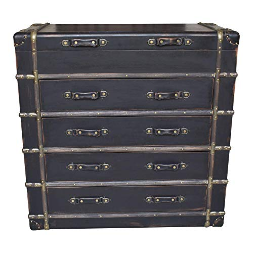 Moe's Home Collection Davy Jones Chest -