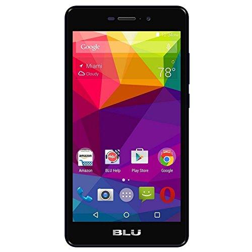 BLU L050U Unlocked Octa Core Smartphone product image