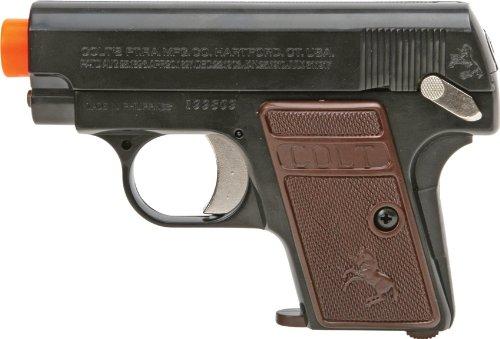 Colt .25 Spring Airsoft Pistol