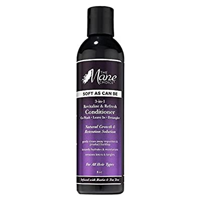 The Mane Choice Revitalize & Refresh 3 in 1 Conditioner