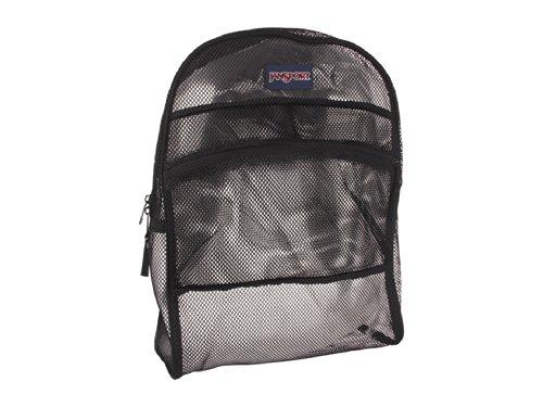 Jansport Mesh Backpack - 2