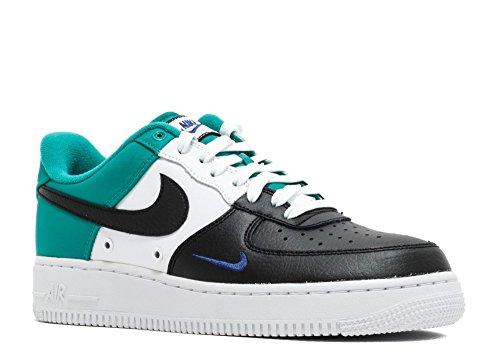 NIKE Mens Air Force 1 07 LV8 Basketball Shoe