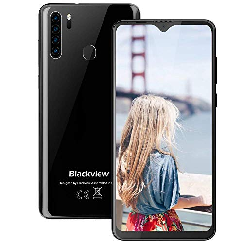 🥇 Blackview A80 Pro-6.49 inches Smartphone