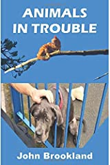Animals in Trouble Paperback