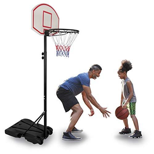 Best Basketball Hoops & Goals