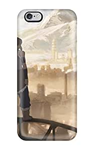 New Premium ZippyDoritEduard Legend Of Korra Skin Case Cover Excellent Fitted For Iphone 6 Plus