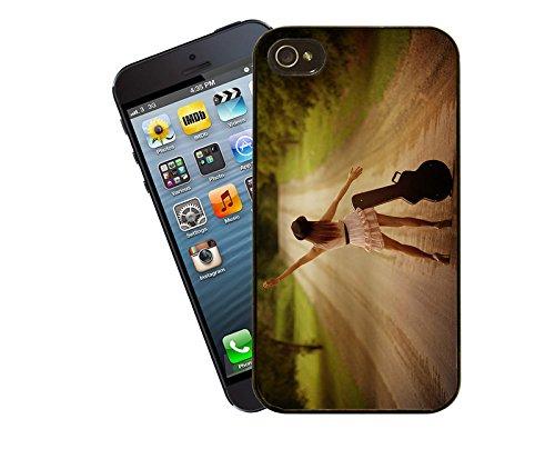 Housse pour attelage de randonnée ce modèle de housse pour Apple iPhone 5/5s/5c)-By Eclipse idées cadeaux