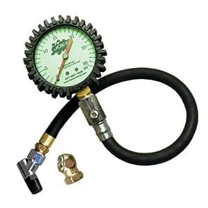 Joes Racing 32306 (0-30) PSI Tire Pressure Gauge