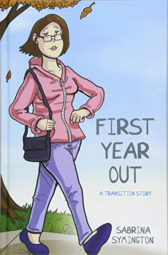 First Year Out: A Transition Story by Singing Dragon