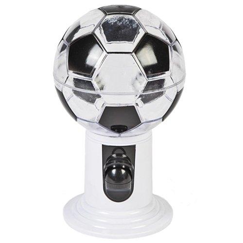 Soccer Gumball Machine