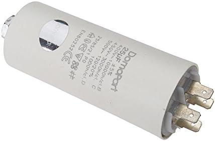 As Direct Ltd - Condensador de arranque de motor: Amazon.es ...