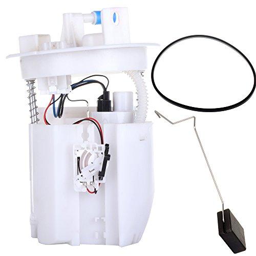 - ECCPP Electric Fuel Pump Module Assembly w/Sending Unit Replacement for Mazda 6 L4 2.3L 2003 2004 2005 2006 2007 2008 E8588M