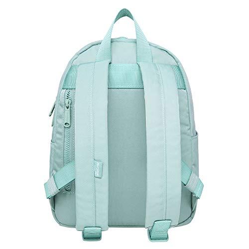Fashion Mini Fits MORE Backpack 228s Aqua 5 inch D228d Purse Small iPad PURE 10 Medium 0qqwIrUE