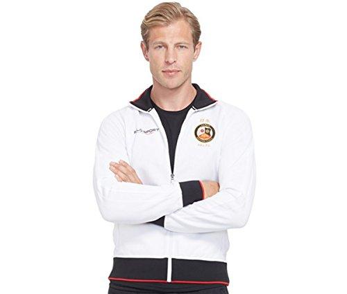 Japan Track Jacket (Ralph Lauren Polo Sport Japan Track Jacket (Large))