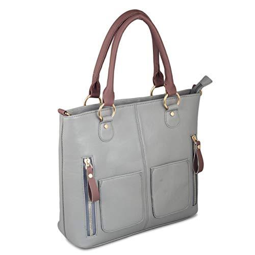 Mimisku handbag for women (Grey)