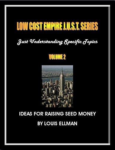 Low Cost Empire J.U.S.T. Series Volume 2: