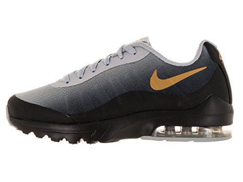 timeless design 764c0 4bc12 Nike W Air MAX Invigor Print Zapatillas de Deporte para Mujer ...
