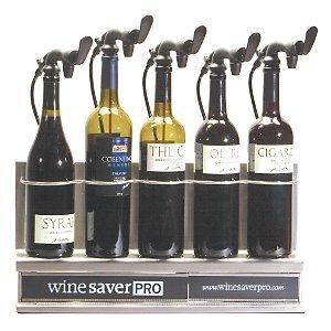 Amazon Com Wine Saver Home Wine Preservation And
