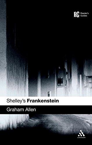 Download Shelley's Frankenstein (Reader's Guides) ebook