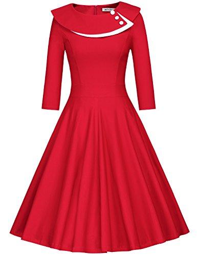 60s dress vintage - 7