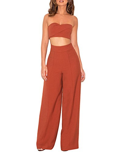 Lalagen Womens Waist Trousers Cocktail