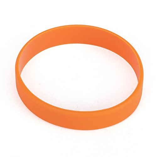 Party Rubber Wristbands - 8