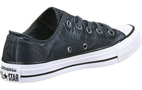 Converse All Star Ox Scarpa washed black/white