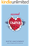 Second Chance (First Comes Love Series Book 2)