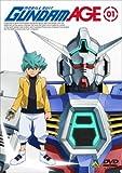アニメ DVD全巻 機動戦士ガンダムAGE 通常版 全13巻セット