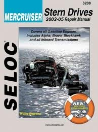 Mercruiser - All Gasoline Engines/Drives 1st (first) edition Text Only ebook