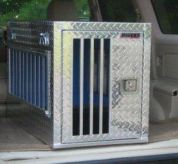 Amazon Com Hunter Series Dog Box Single Compartment With