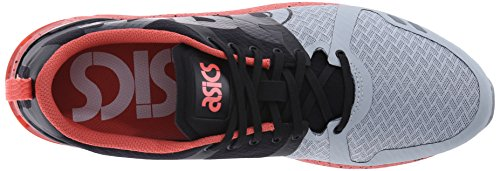 lyte One Black Shoe high Men's Asics Running Eighty Ankle black Gel gC4FOEBq