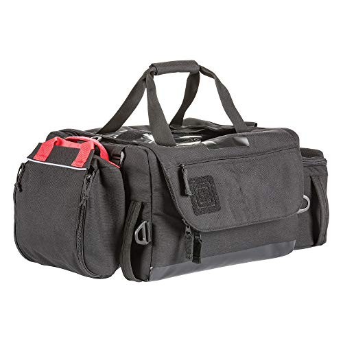 5.11 Tactical ALS/BLS Duffel Bag 50L, Water-Resistant 1050D Nylon, Gear Set Compatible, Style 56396 (Supplies Medical Als)