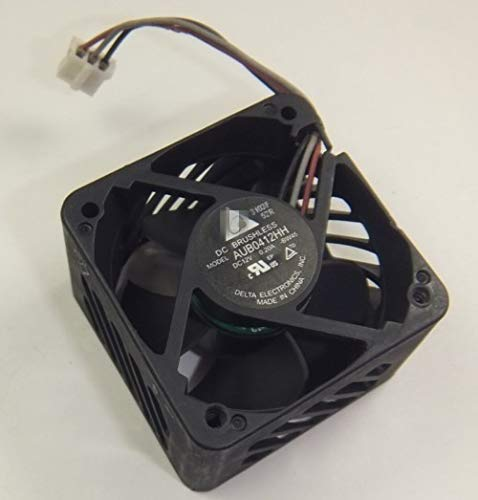 (修理交換用) 適用する SONY BDZ-EW1000/BDZ-EW2000/BDZ-EW500/BDZ-E500/BDZ-EW510/BDZ-EW1100/BDZ-EW520/BDZ-EW1200用ファン AUB0412HH