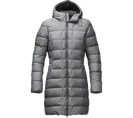 North Face Womens Gotham Parka product image