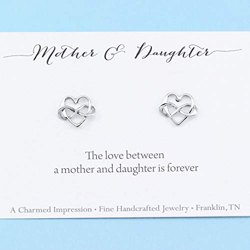 Which is the best love earrings sterling silver?