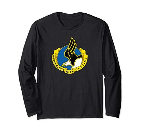 101st Airborne Divison Long Sleeve T-Shirt ()