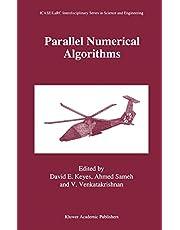 Parallel Numerical Algorithms