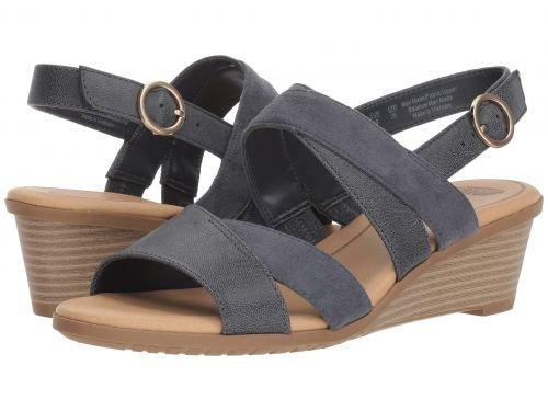 Dr. Scholl's(ドクターショール) レディース 女性用 シューズ 靴 サンダル Grace - Blue [並行輸入品]