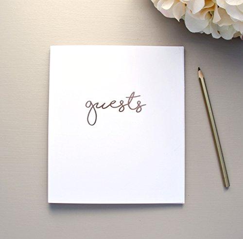 guest book insert - 4