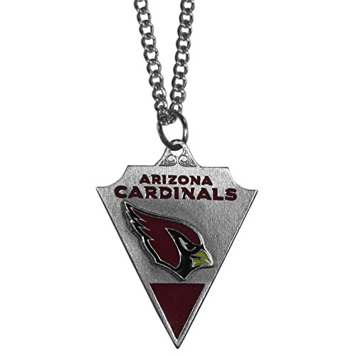NFL Arizona Cardinals Traditional Chain Necklace