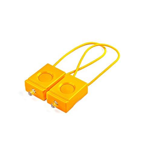 Cheap Bookman Light Set Sixpence Orange, One Size